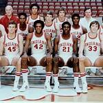 1971–72 Indiana Hoosiers men's basketball team