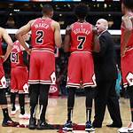 1972–73 Chicago Bulls season