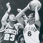 1973 NBA draft