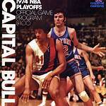 1973–74 Capital Bullets season