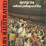 1973–74 San Antonio Spurs season