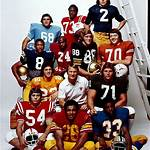1974 College Football All-America Team