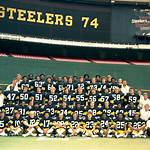 1974 Pittsburgh Steelers season