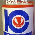 1974–75 Kentucky Colonels season
