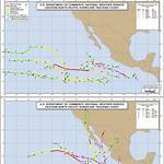 1976 Pacific hurricane season