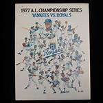 1977 American League Championship Series