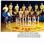 1979–80 Los Angeles Lakers season