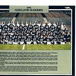 1981 Oakland Raiders season