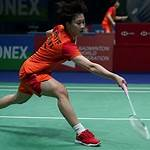 1982 All England Open Badminton Championships