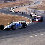1982 CART PPG Indy Car World Series
