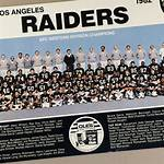 1982 Los Angeles Raiders season