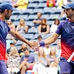 1982 US Open – Men's Doubles