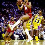 1983 NBA Playoffs
