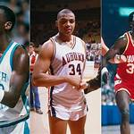 1984 NBA draft
