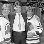 1984 NHL Entry Draft