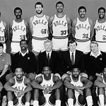 1984–85 Chicago Bulls season