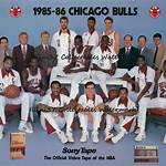 1985–86 Chicago Bulls season