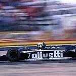 1986 French Grand Prix
