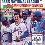 1986 National League Championship Series