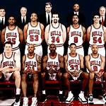 1986–87 Chicago Bulls season