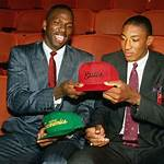 1987 NBA draft