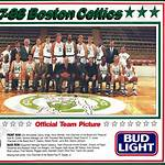 1987–88 Boston Celtics season