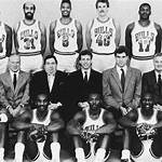 1987–88 Chicago Bulls season
