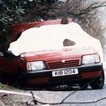 1989 Jonesborough ambush