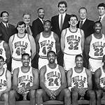 1989–90 Chicago Bulls season