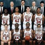 1990–91 Chicago Bulls season