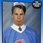 1991 NHL Entry Draft
