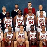 1991–92 Chicago Bulls season
