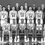 1993–94 Chicago Bulls season