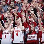 1993–94 Indiana Hoosiers men's basketball team