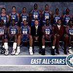 1994 NBA All-Star Game