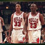 1994–95 Chicago Bulls season