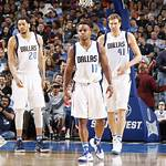 1994–95 Dallas Mavericks season