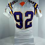 1996 Minnesota Vikings season