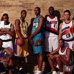1996 NBA draft