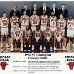 1996–97 Chicago Bulls season