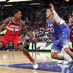 1996–97 Washington Bullets season