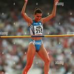 1997 World Championships in Athletics – Women's high jump