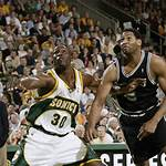 1997–98 Seattle SuperSonics season