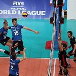 1998 FIVB Volleyball World League