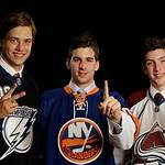 1998 NHL Entry Draft