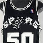 1998–99 San Antonio Spurs season