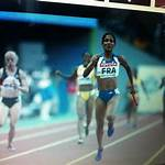 1999 World Championships in Athletics – Women's 4 × 100 metres relay