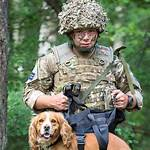 1st Military Working Dog Regiment