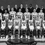 2000–01 Chicago Bulls season