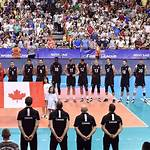 2001 FIVB Volleyball World League